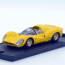 Ferrari 330 P4 Prova - Bang...