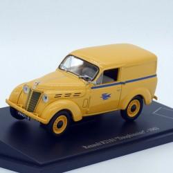 """Renault """"Dauphinoise 1963 -..."""