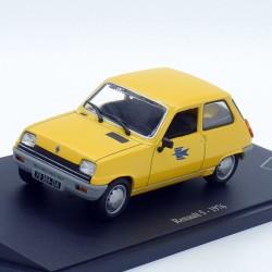 Renault 5 1976 - La poste -...