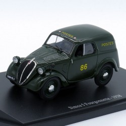 Simca 5 Fourgonnette 1938 -...