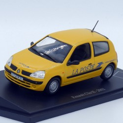 Renault Clio II 2002 - La...