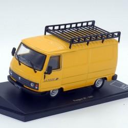 Peugeot J9 de 1987 - La...