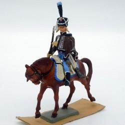 Hussard 2ème Régiment Fusil...