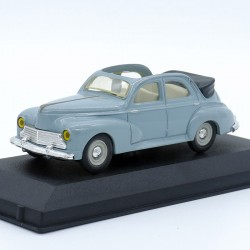 Peugeot 203 Découvrable 1953
