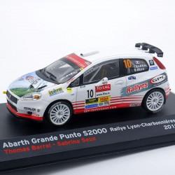 Abarth Grande Punto S2000 -...