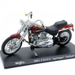 Harley Davidson 2001 FXSTS...