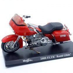 Harley Davidson 2000 FLTR...