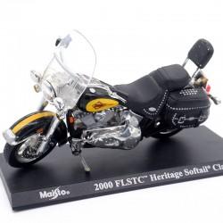 Harley Davidson  2000 FLSTC...