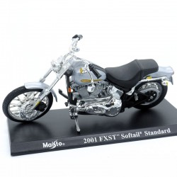 Harley Davidson 2001 FXST...