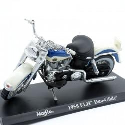 Harley Davidson1958 FLH...