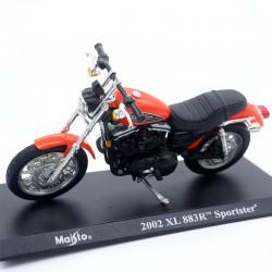 Harley Davidson 2002 XL 883R Sportster