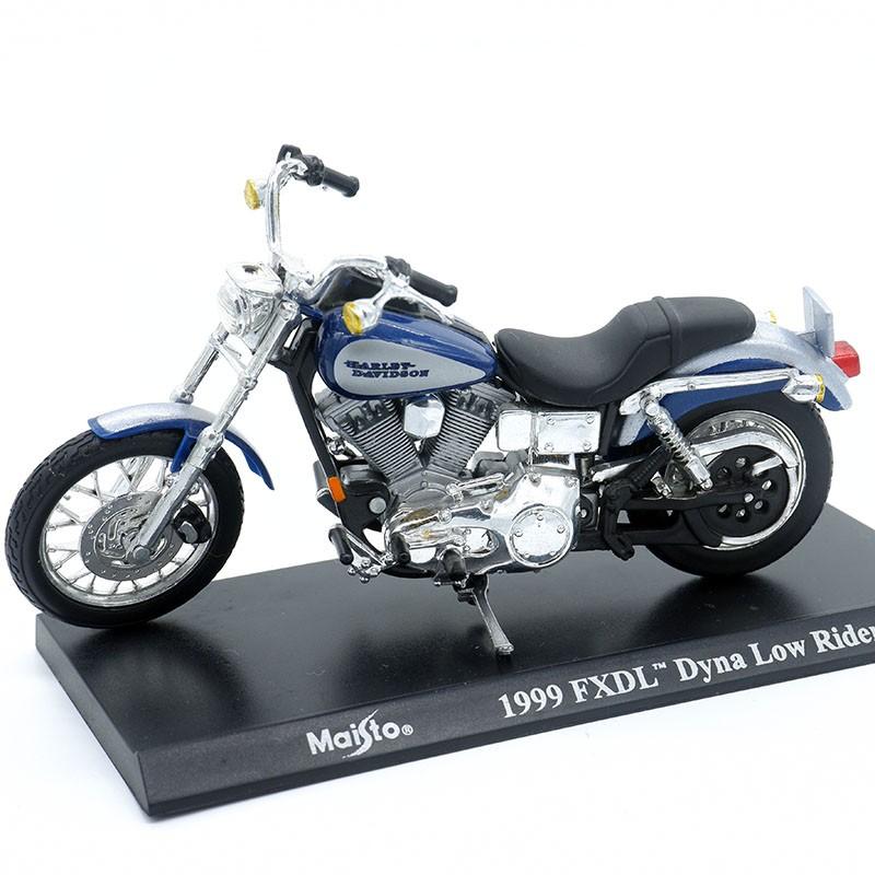 Harley Davidson 1999 FXDL Dyna Low Rider