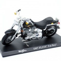 Harley Davidson 1997 FLSTF Fat Boy