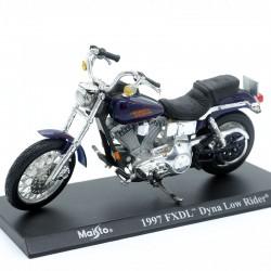 Harley Davidson 1997 FXDL...