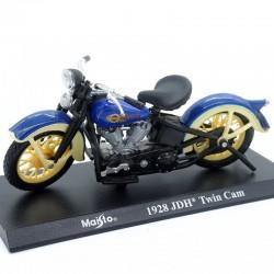 Harley Davidson 1928 JDH...
