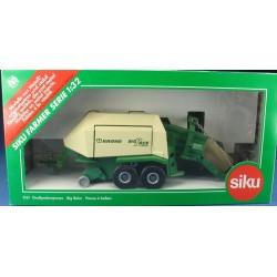 Siku - Presse a Ballots - 1/32 - réf 3161