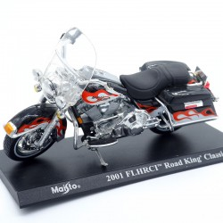 Harley Davidson 2001 FLHRCI...