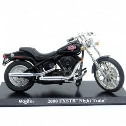 Harley Davidson 2000 FXSTB...