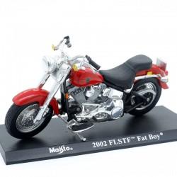 Harley Davidson 2002 FLSTF...