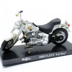 Harley Davidson 2000 FLSTF...