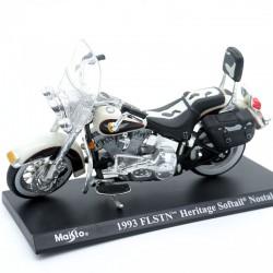 Harley Davidson 1993 FLSTN...