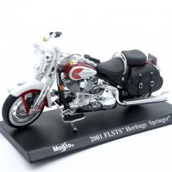 Harley Davidson 2001 FLSTS...