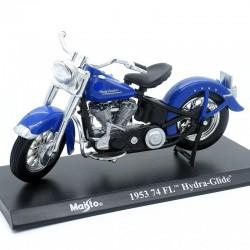 Harley Davidson 1953 74 FL...