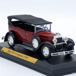 Fiat 525 N torpedo 1929 -...