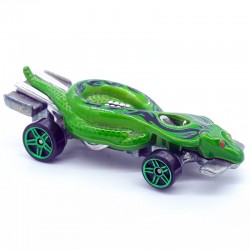 Cobra Serpent - Hot Wheels