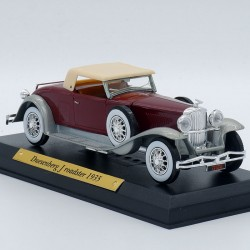 Duesenberg J Roadster 1935...