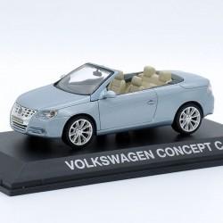 Volkswagen Concept C -...