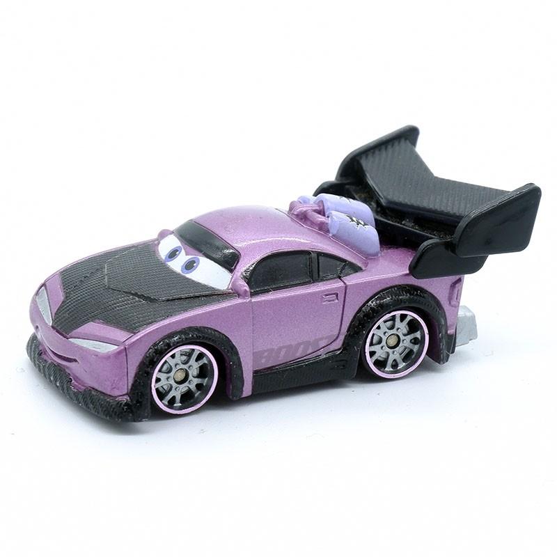 "Voiture Cars "" Boost "" - Disney Pixar - 3 Inches En boite"
