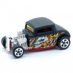 '32 Ford - Hot wheels - 3...
