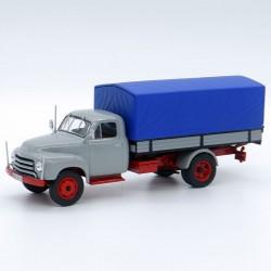 Camion Opel BLTZ II - IXO -...