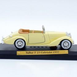Talbot T 23 Cabriolet 1937...