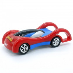 Voiture Spiderman - Mondo...