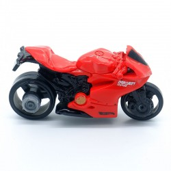 Moto Ducati - Hot Wheels -...