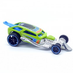 Surf Crate Car - Hot Wheels...