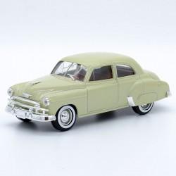 Chevrolet 1950  - Solido -...