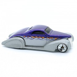 Swoop Coupe - Hot Wheels -...
