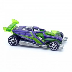 Buzz OFF - Hot Wheels - 3 Inches En boite