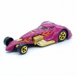 Hammered Coupe - Hot Wheels - 3 Inche En boite