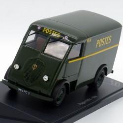 Peugeot DMA 1946 - La poste...