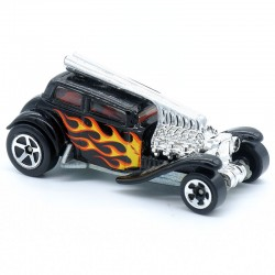 Straight Pipes - Hot Wheels...