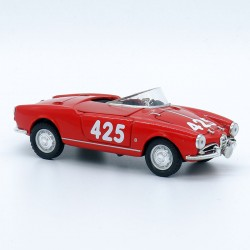 Alfa Romeo Guilietta Spider...