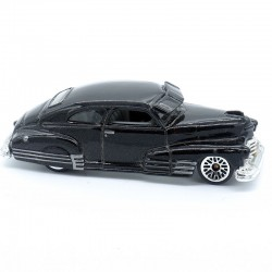 Chevy Fleetline 1947 - Hot...