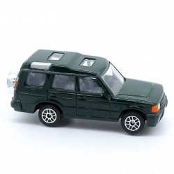 Land-rover Discovery -...