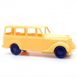Renault Dauphinoise...