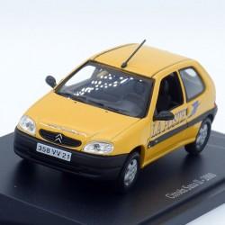 Citroën Saxo II 2000 - La...