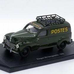 Peugeot 203 Fourgonnette -...